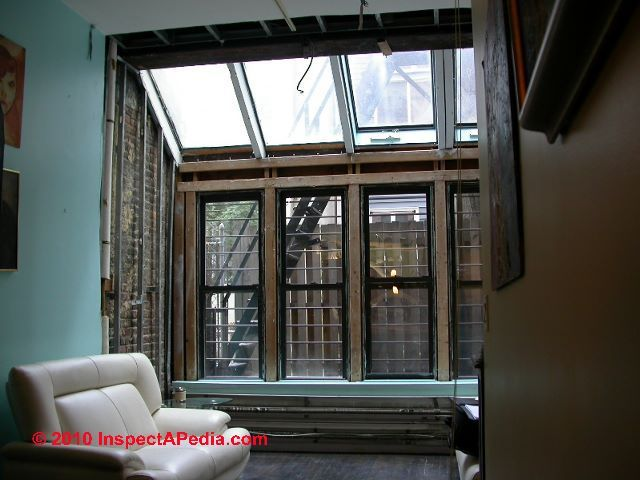 Wishful Thinking Backyard Solarium Solution In Brooklyn NY