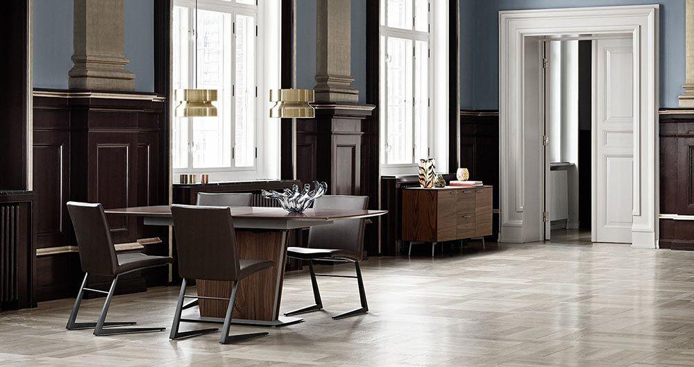 Modern Dining Rooms 2015 modern dining room furniture - boconcept | olohuone | pinterest