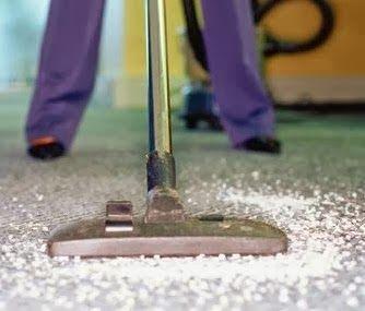 Trucos para limpiar las alfombras dys trucos caseros - Como limpiar alfombras en casa ...