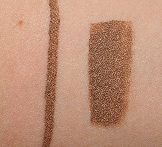 MAC Fluidline Brow Gelcremes Reviews, Photos, Swatches | Primp ...