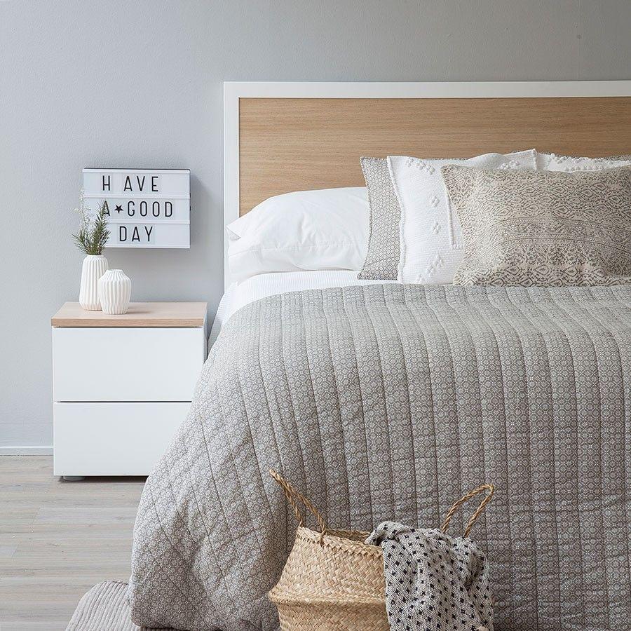 Laub cabecero | interier | Pinterest | Cabecero, Dormitorio y Camas