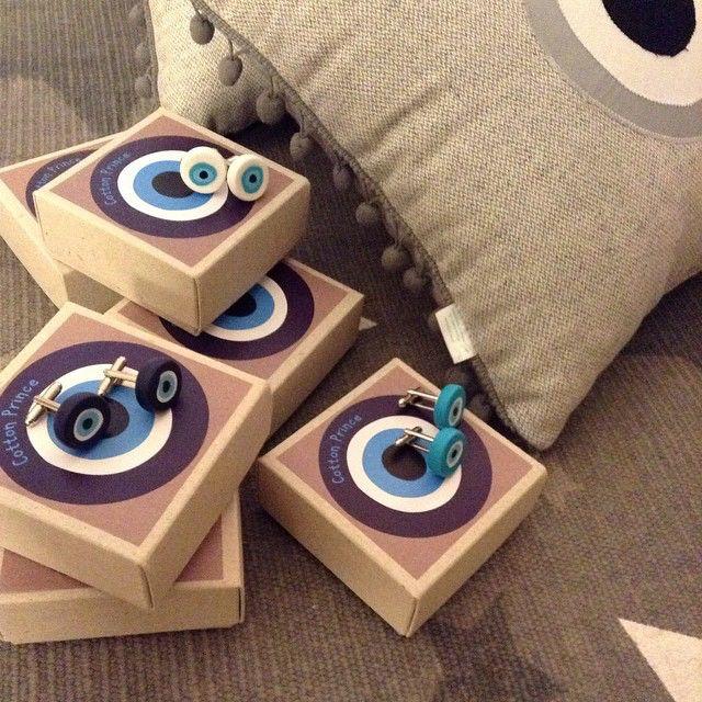zoom#evil#eye#cufflinks#any#colour#handmade#men#bespoke