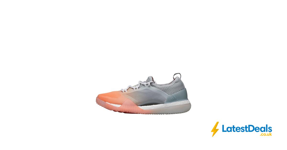 Womens Adidas Stella McCartney Pure Boost X Tr 3.0 Running