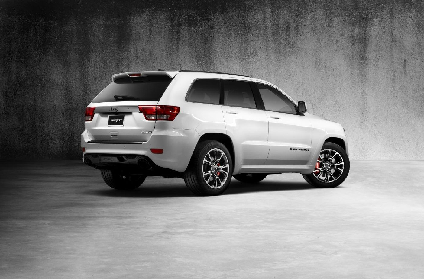 Jeep Motors Has Launched A Limited Edition Of The Jeep Grand