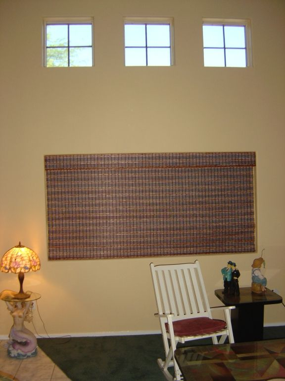 Blackout Window Treatments On Pinterest Roller Shades