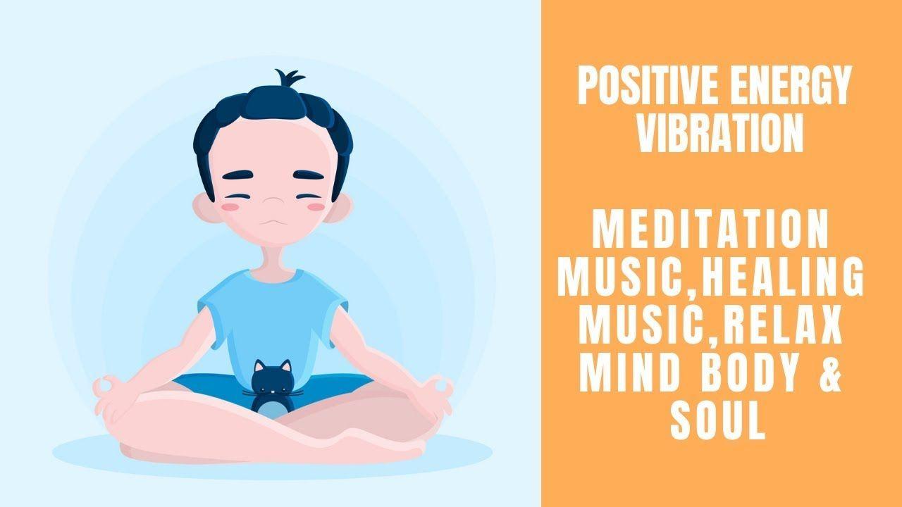 Positive Energy Vibration