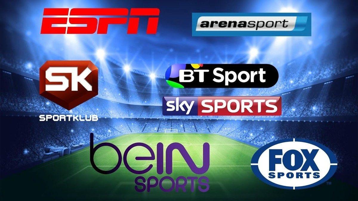FREE IPTV All World Sports Channels Nilesat FR SFR