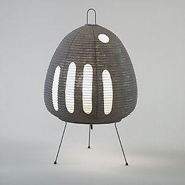 Lampe Noguchi Lamps Pinterest