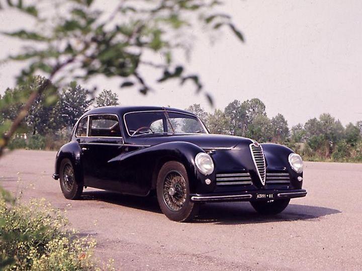 1946 Alfa Romeo 6c 2500 Alfa Romeo Alfa Romeo Cars Car Parts