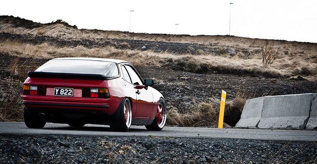 924turbo 1981 by F2 iceland, via Flickr