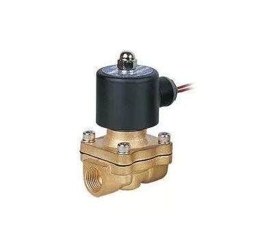 4mm 2w040 10 N C 2 Way 1 8 Gas Water Pneumatic Electric Solenoid