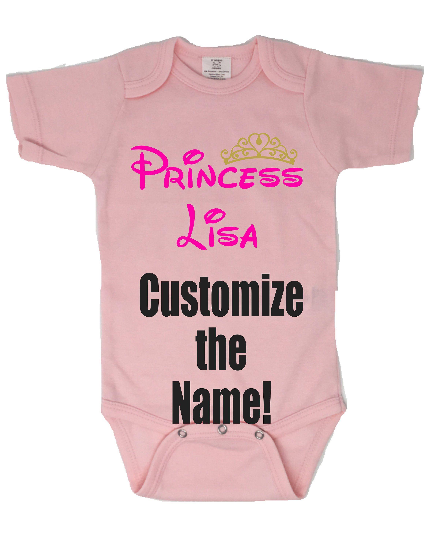 dfdca1573 The Princess Onesie