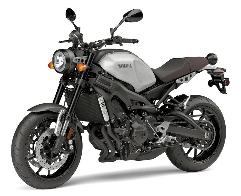 Naked Super-Standard Bikes, BMW R1200 Hp2 Sport And More