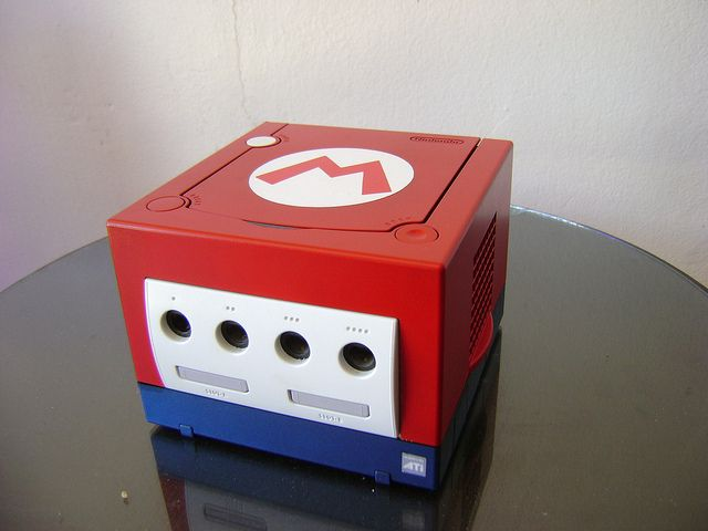 This makes the Game Cube so much better!
