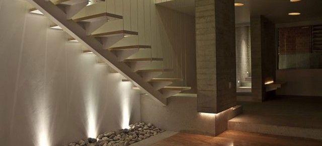 Aprovechar los espacios bajo las escaleras Casa Pinterest Bajo - Diseo De Escaleras Interiores