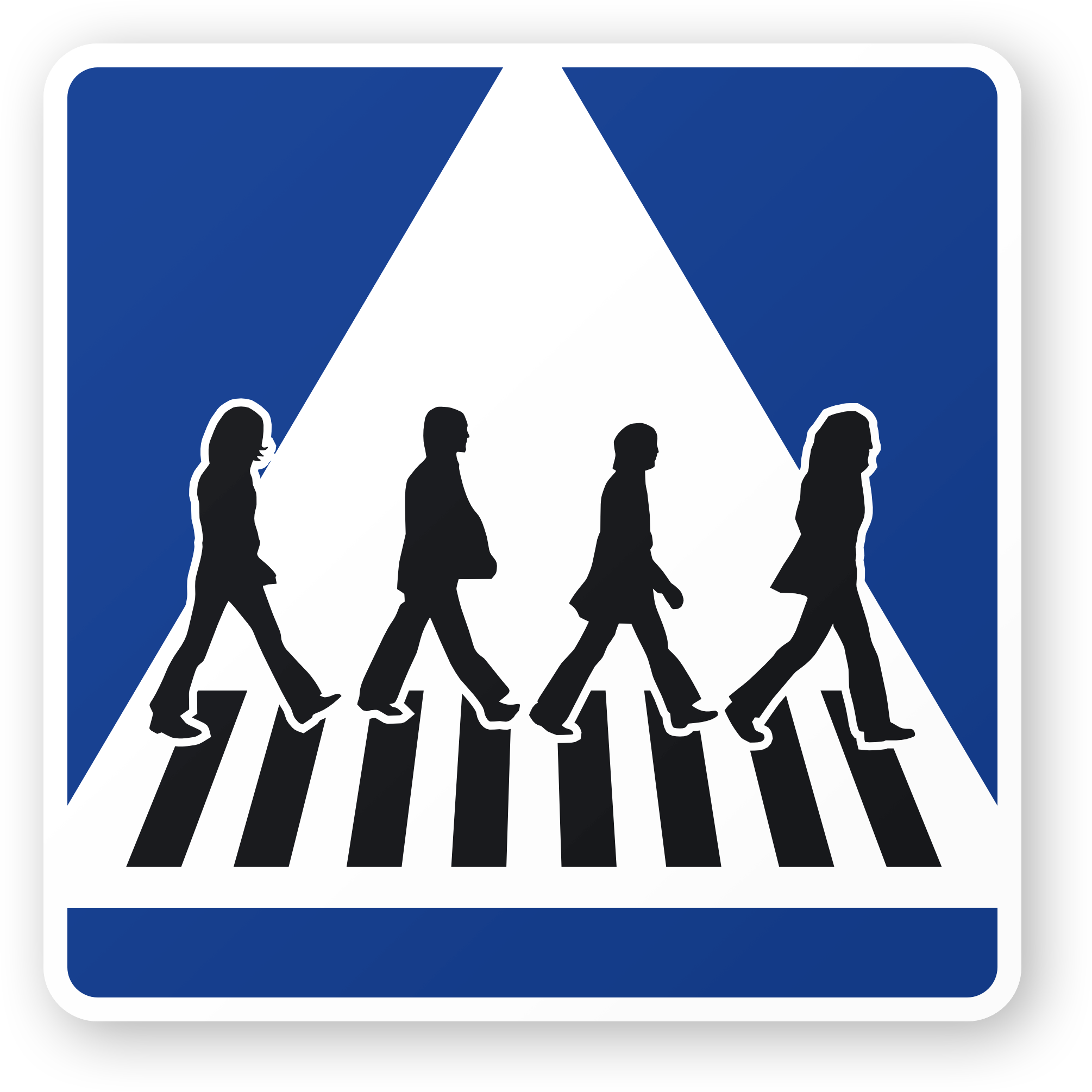 Source Http Steve Lovelace Com Wordpress Wp Content Uploads 2012 06 Abbey Road Crossing Sign Png Abbey Road Beatles Art Beatles Abbey Road