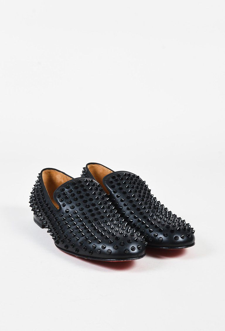 Christian Louboutin Loafers Hermoso