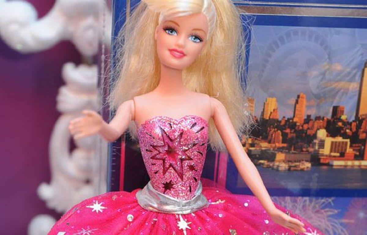 Slimer-beauty-wallpaper-free-hd-barbie-doll #Cute #barbie
