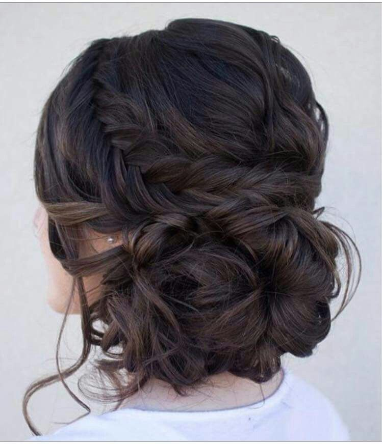 Wedding Hair For Me With Images Fall Wedding Hairstyles Homecoming Hairstyles Beautiful Hair