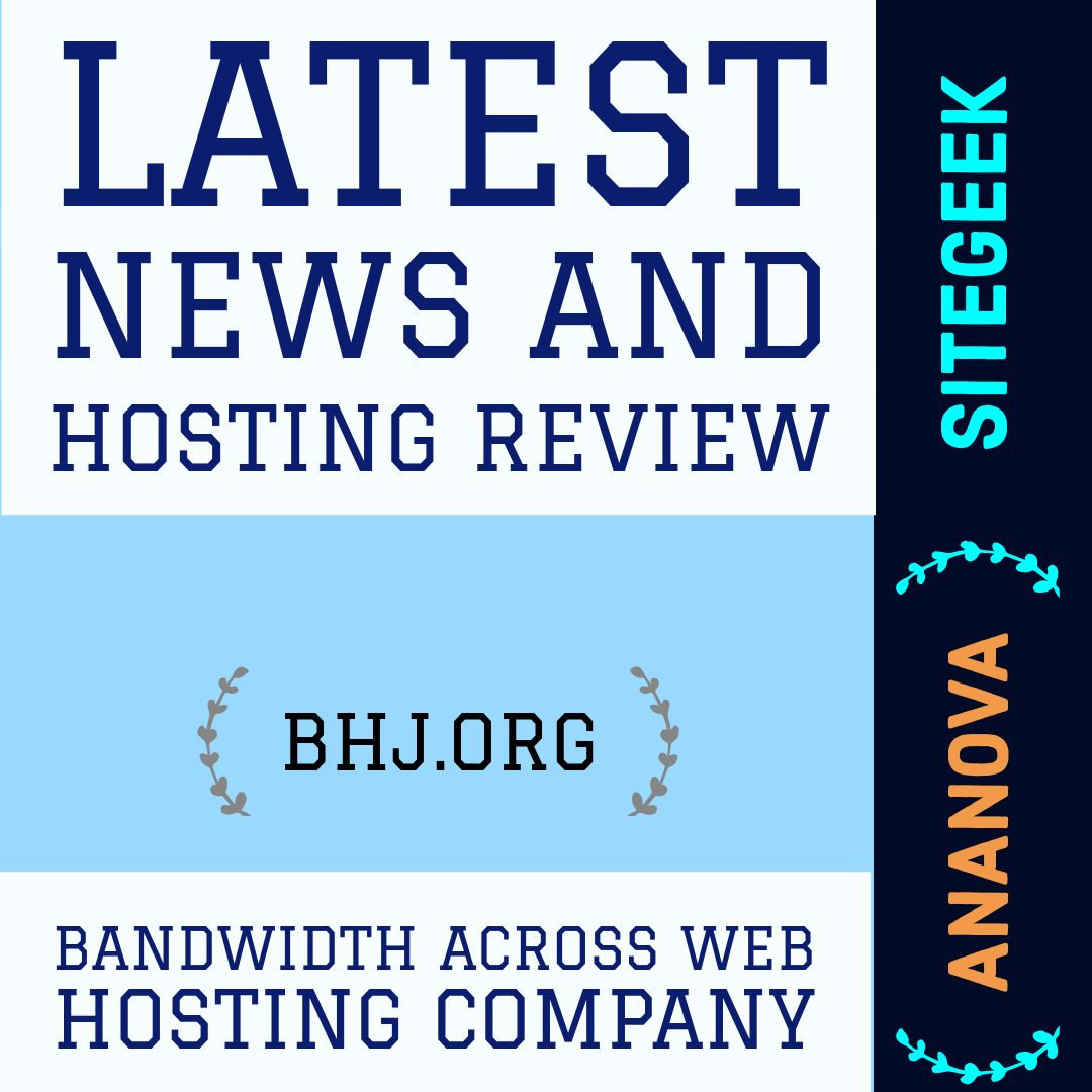16++ What is bandwidth in hosting info