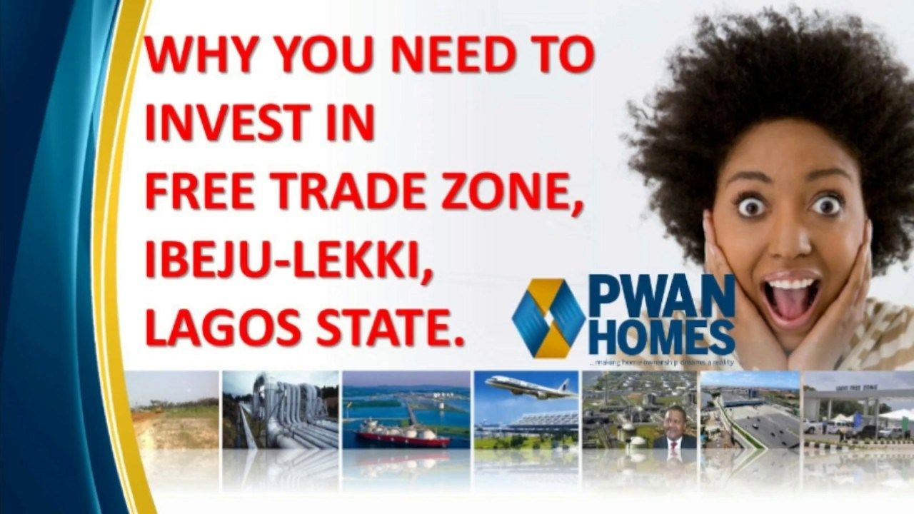 How To Invest In Lands Around Lekki Free Trade Zone And Cash Out