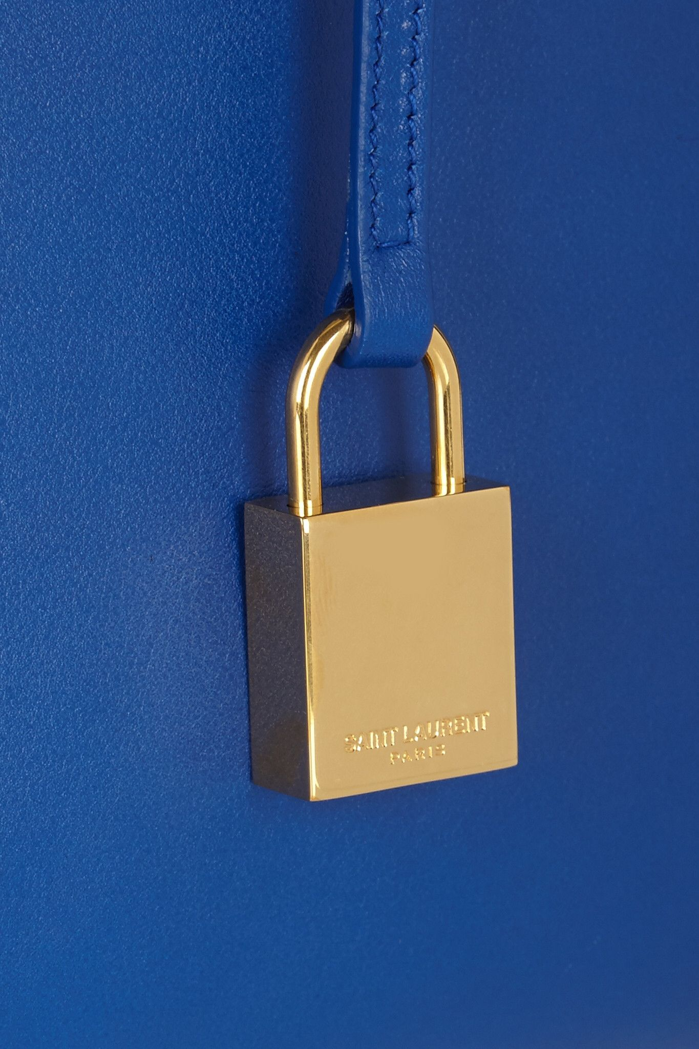 SAINT LAURENT Sac De Jour Nano leather shoulder bag $2,263.96 http://www.net-a-porter.com/products/513459