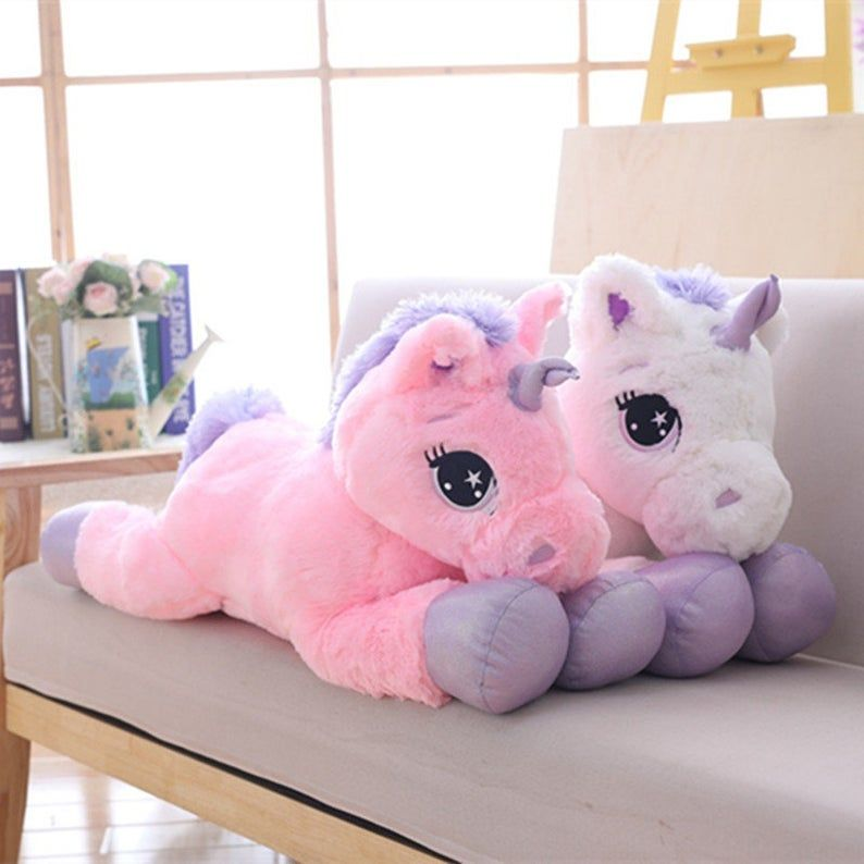 Puppy Makes Mischief Stuffed Animal, Unicorn Plush Toy Unicorn Soft Toy For Infant Soft Toys Best Selling Plush Gifts For Infant Gifts For Kids Plushies For Girls And Boys In 2020 Unicorn Toys Unicorn Stuffed Animal Unicorn Plush