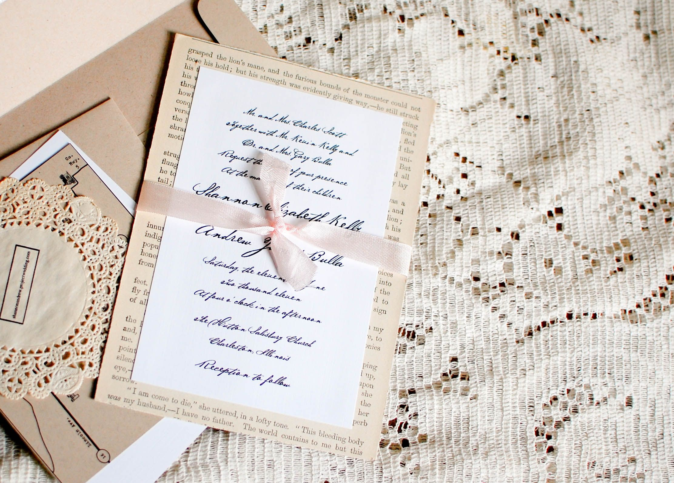 diy wedding invites diy wedding invitations kits 17 best images about happily ever after invitations on pinterest on vintage wedding invites diy