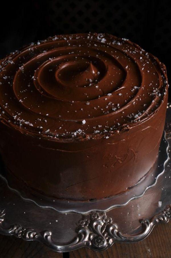 Schokoladenkuchen - Rezept und schokoladige Ideen für Sie