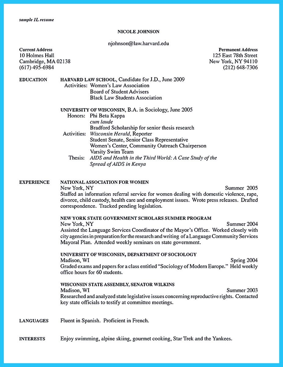 What Is Your Purpose In Making Business School Resume It Should Be Your Desire To Make Document Student Resume Template Job Resume Examples Job Resume Format