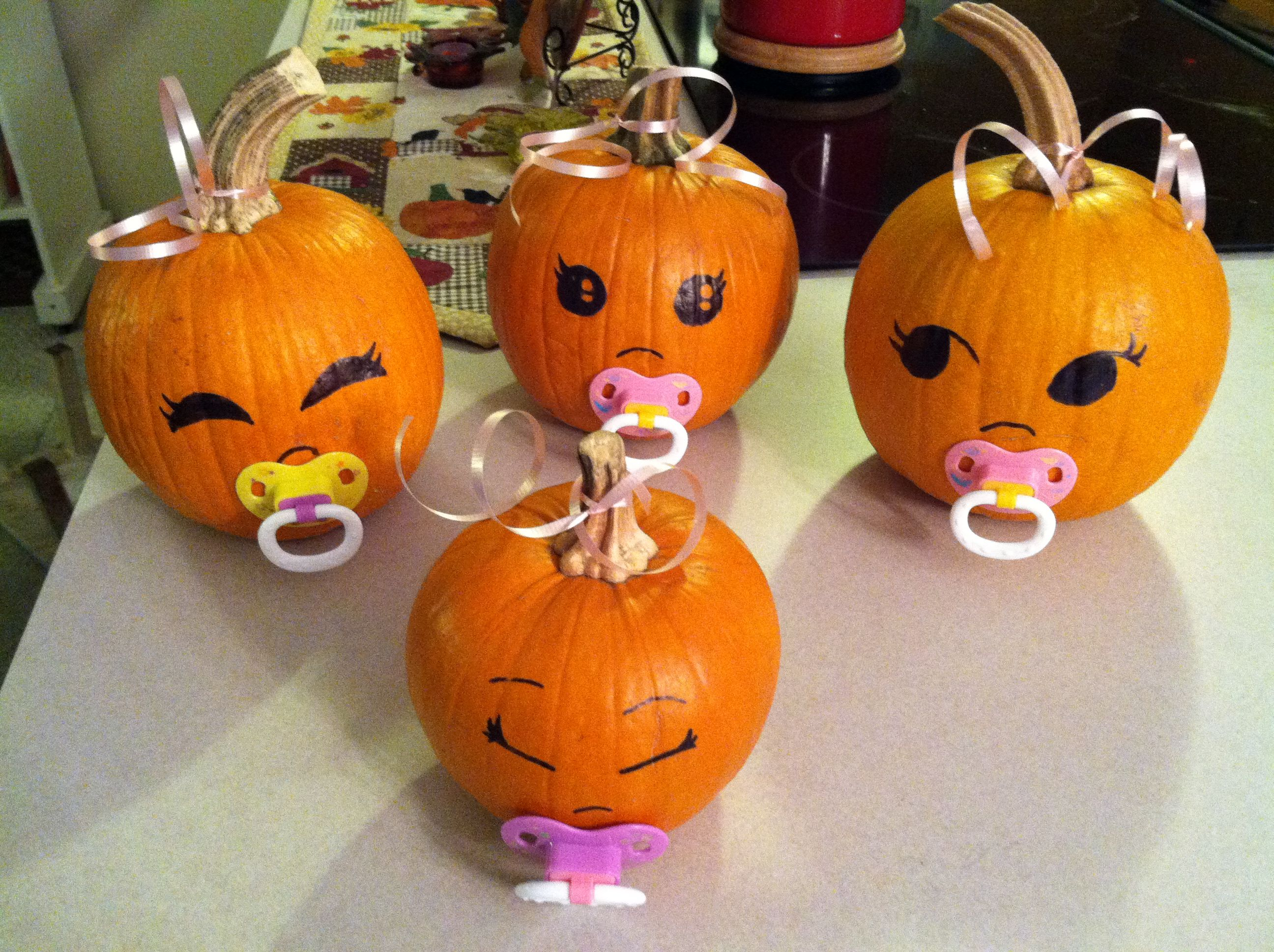 High Quality October Baby Shower.