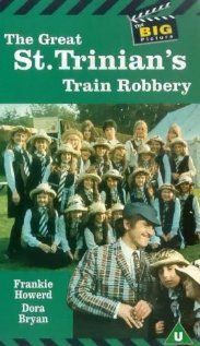 Download The Great St. Trinian's Train Robbery Full-Movie Free