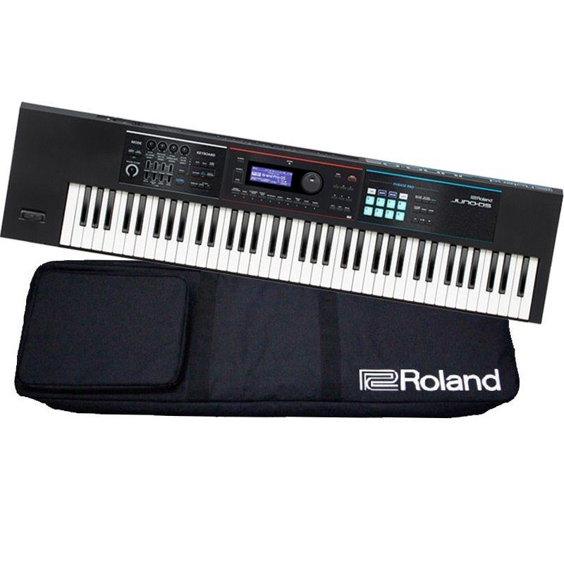 roland ローランド / juno-ds76 76鍵盤シンセサイザー《予約注文