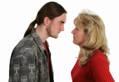 ONLINE PARENTING COACH: When Adolescent Anger Becomes Aggression Toward Pa.