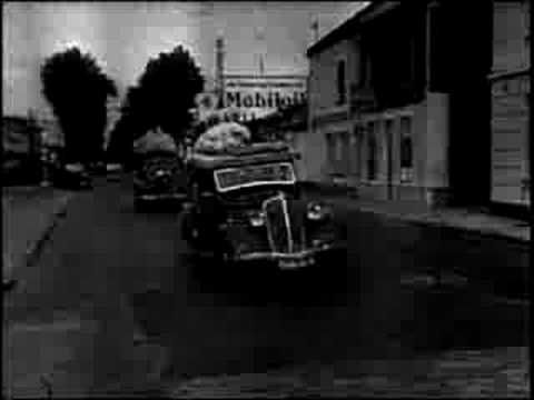 How Django Reinhardt survived German occupation - YouTube ( warning: it starts with a sound one does not like!)