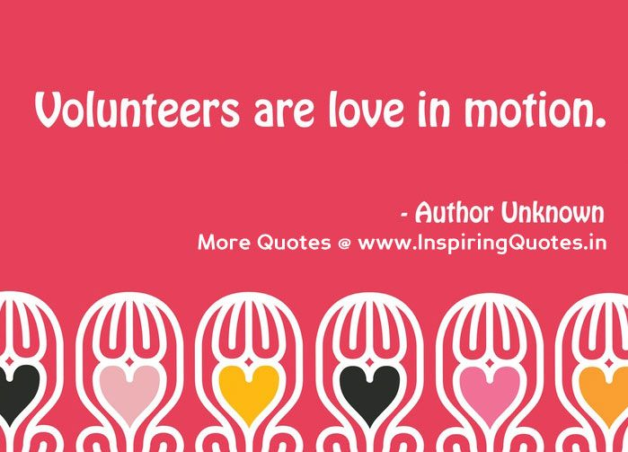 international volunteer day quotes volunteer quotes and
