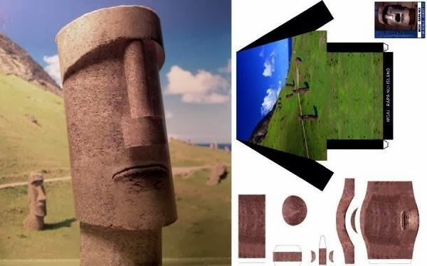 Did Easter Island culture collapse? The answer is not simple