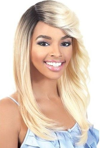 Beshe Synthetic Wig Flick Haircolor References Pinterest Wigs