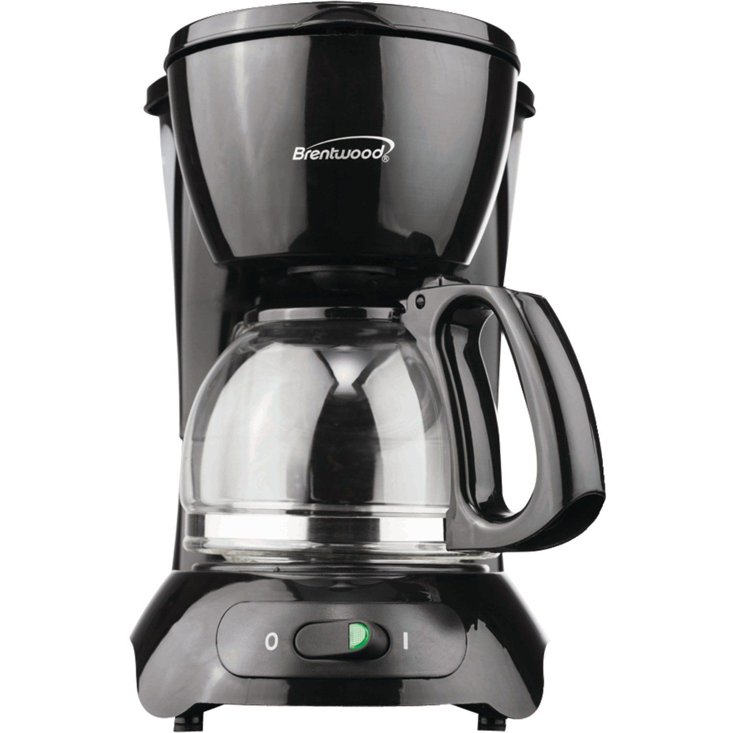 Brentwood TS214 4Cup Coffee Maker * Check out this great