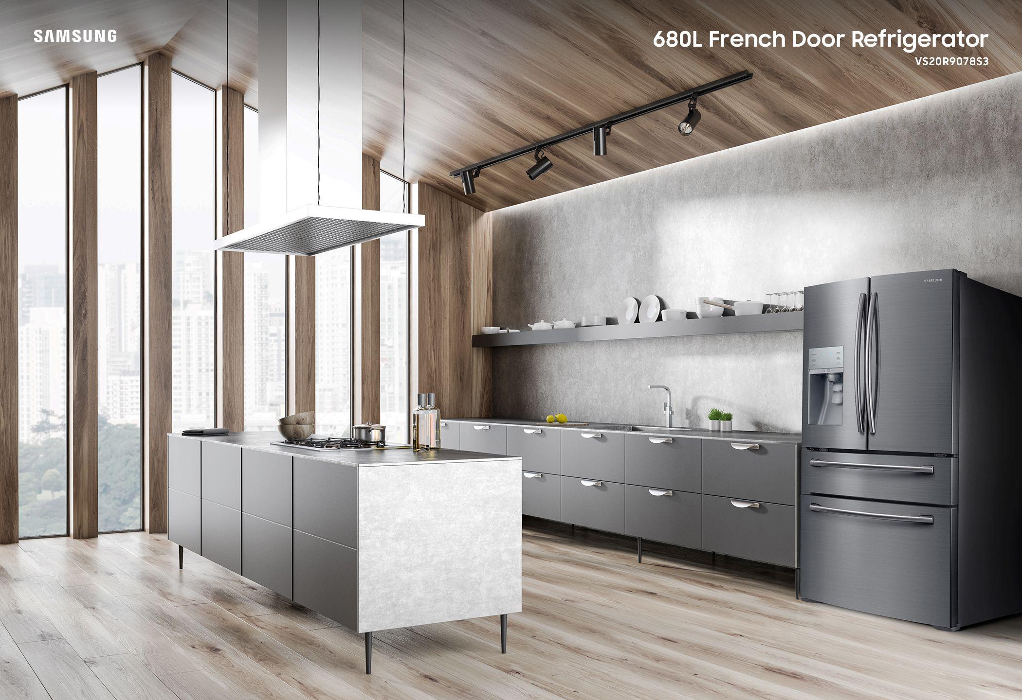 Pin On Kitchen Interior Design