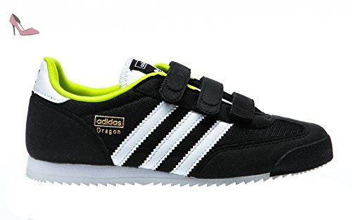 big sale e3158 cc918 Adidas - Mode   Loisirs - dragon cf c - Taille 35 - Chaussures adidas  originals