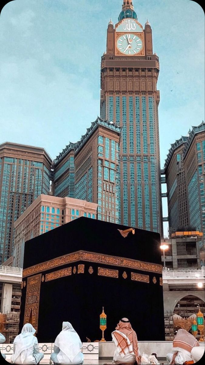 The Ultimate Guide for Places to Visit in Ramadan