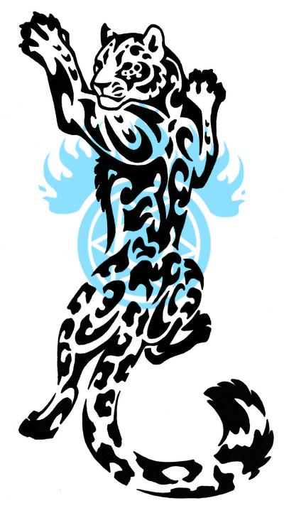 Snow Leopard Symbol Google Search Maya Business Symbol