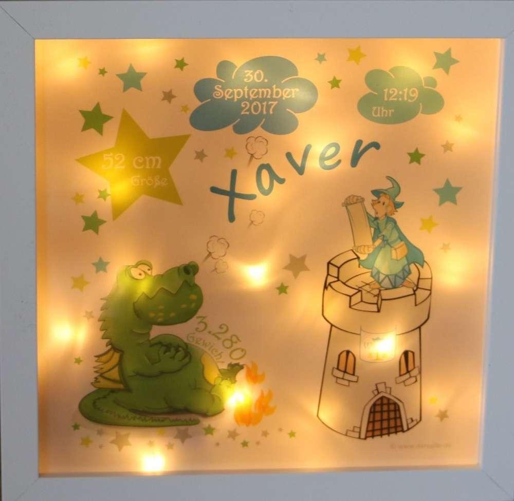 Personalisierte Geschenke Zur Geburt Taufe Led Motiv Lampen In 2020 Personalisierte Geschenke Geschenke Zur Geburt Kinder Lampen