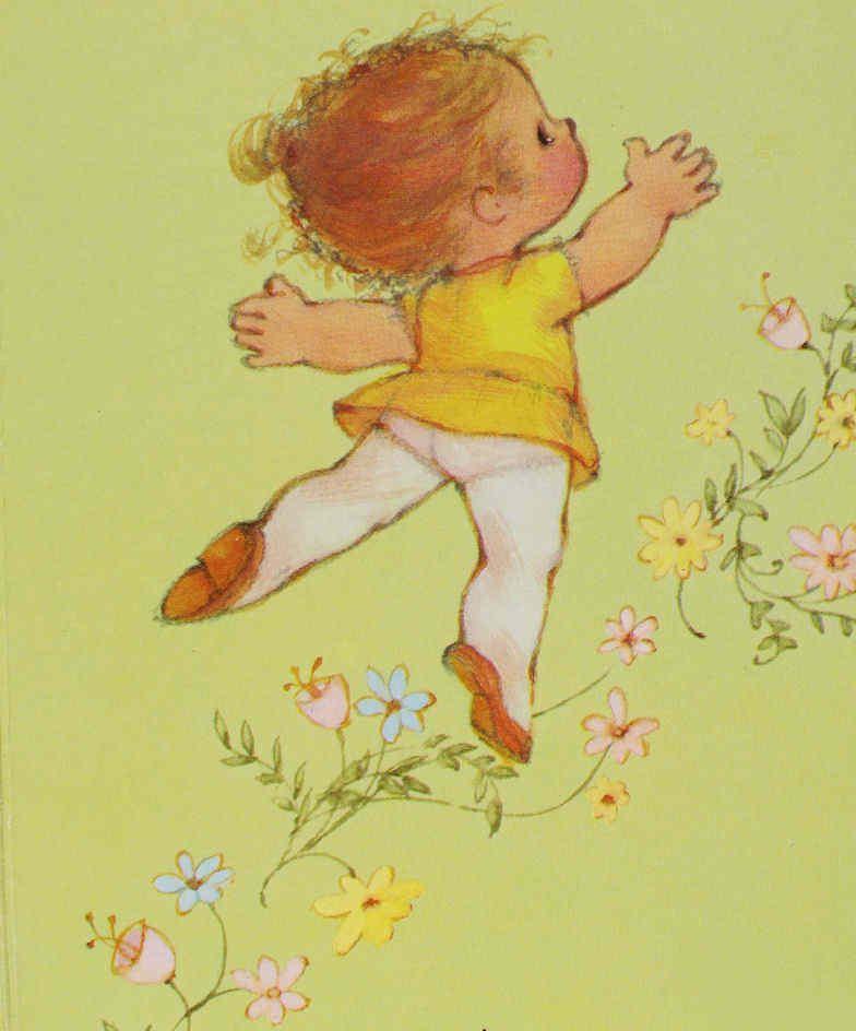 Mary Hamilton ilustradora infantil 3