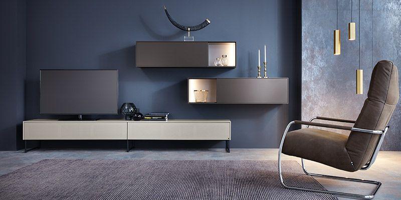 Wk Wohnen Möbel Im Möbelmarkt Dogern Wohnzimmer Electronics