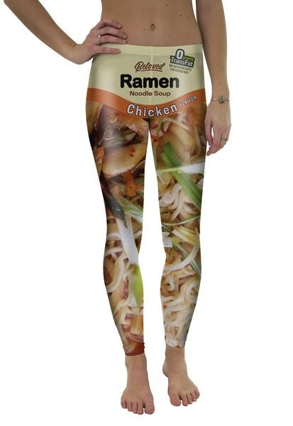 16eb73f3f6acdc Pizza Leggings, Best Leggings, Aztec Leggings, Awesome Leggings, Funny  Outfits, Chic