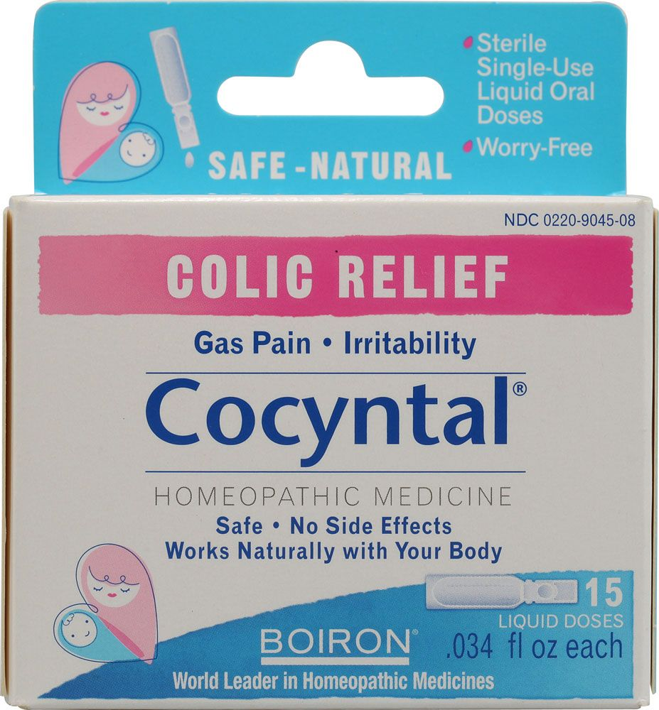 Boiron Cocyntal Colic Relief This Stuff Is Must Have For
