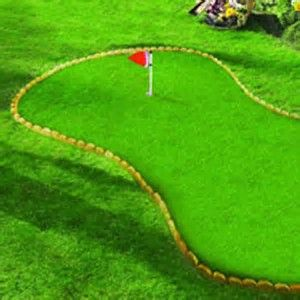 Image Result For Backyard Putting Green Kits Home Depot