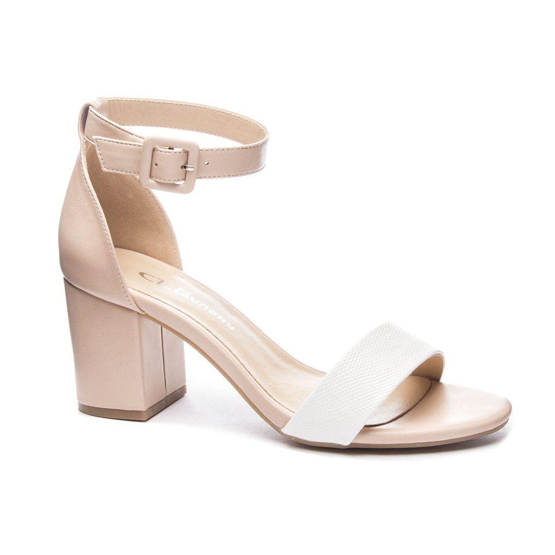 7e11a378aaa All In Block Heel Sandal